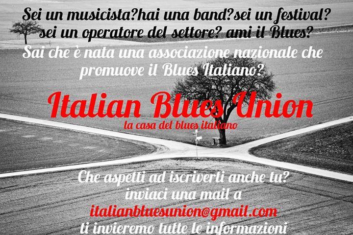 italian blues union