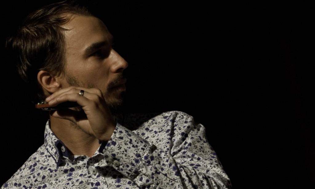 Juraj Schweigert & The Groove Time
