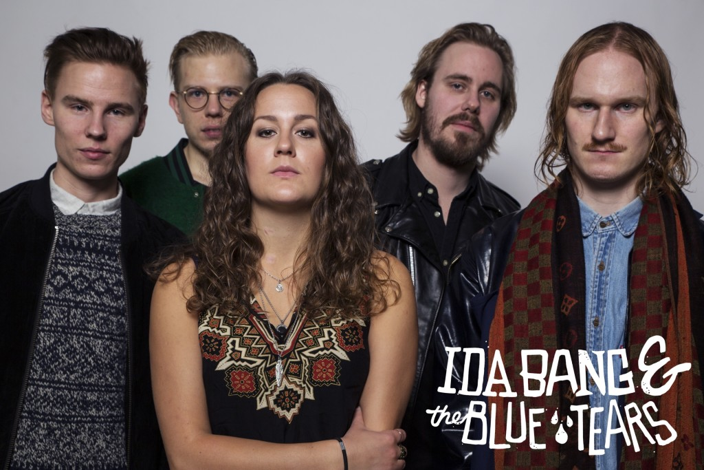 Ida Bang & The Blues Tears
