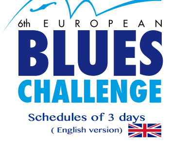 Schedules of three days (English Version)
