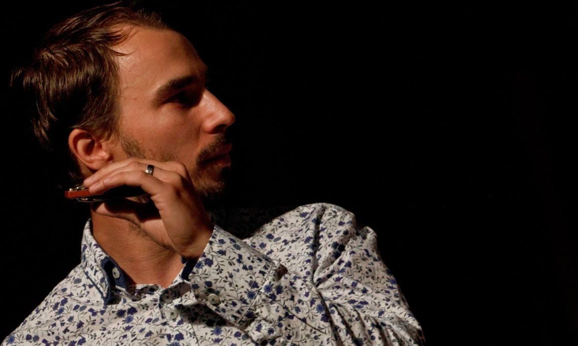 Juraj Schweigert & The Grove Time  - Slovacchia
