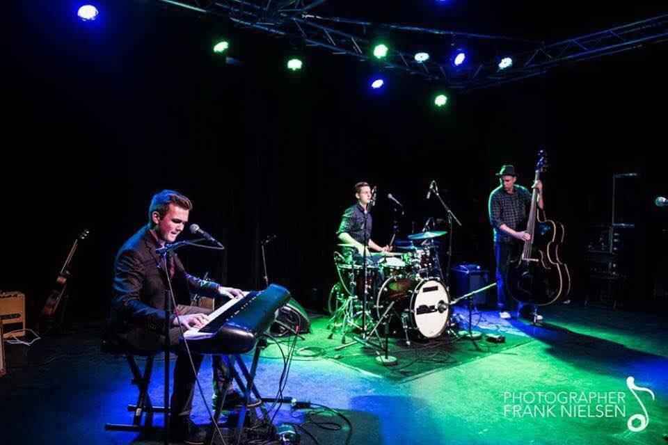 Christian Bundgaard Trio - Danimarca